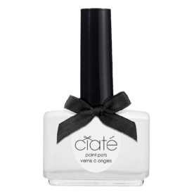 Ciate Nail Polish in Snow Virgin