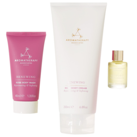 Aromatherapy Associates Radiant Rose Box