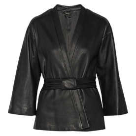 %26nbsp%3BBelted+leather+kimono+jacket%26nbsp%3B