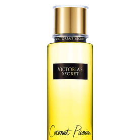 Victoria's Secret Coconut Passion Fragrance Mist