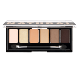 NYX Cosmetics The Natural Palette