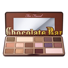 Too Faced The Chocolate Bar Shadow Palette