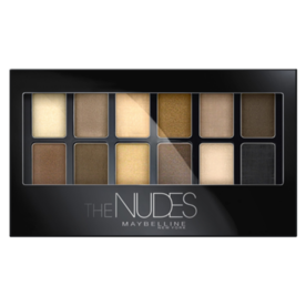 Maybelline+The+Nudes+Palette