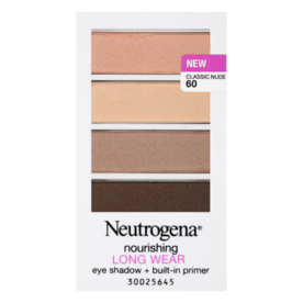 Neutrogena+Nourishing+Long+Wear+Eyeshadow+in+Classic+Nude