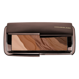 Hourglass Modernist Shadow Palette in Infinity