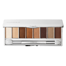 Clinique All About Shadow 8-Pan Palette in Neutral Territory