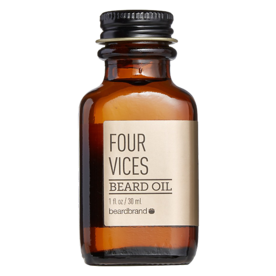 Beardbrand+Four+Vices+Beard+Oil
