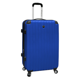 Travelers Club Hardside suitcase