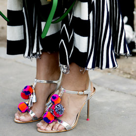 Holiday Shoes 2015 What Your Say About You