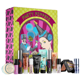 Benefit+Party+Poppers+Makeup+Set