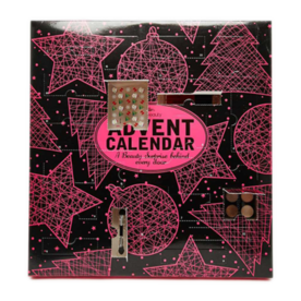 <p>ASOS Beauty Advent Calendar</p>