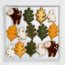 Eleni's Cookies Winter in the Forest Gift Set