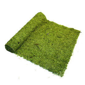 Moss+Table+Runner