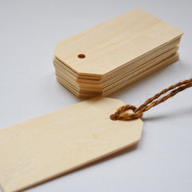 Wooden+Gift+Tags