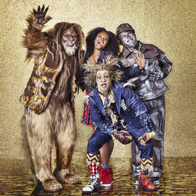 The Wiz Live 5 Reasons To Tune In InStylecom