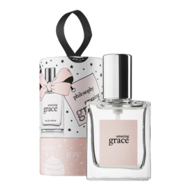 Philosophy Amazing Grace Fragrance Ornament