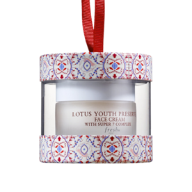 Fresh+Lotus+Youth+Preserve+Face+Cream+Ornament