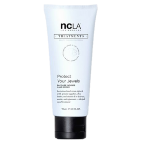 NCLA Protect Your Jewels Hand Cream