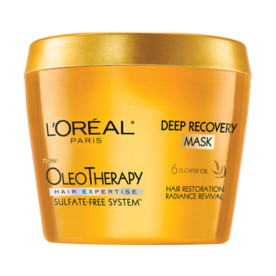L'Oreal Oleo Therapy Mask