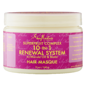 SheaMoisture+10-in-1+Superfruit+Complex+Renewal+System