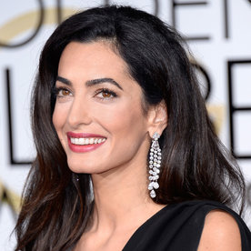 The Most Brilliant Golden Globes Jewelry of All Time