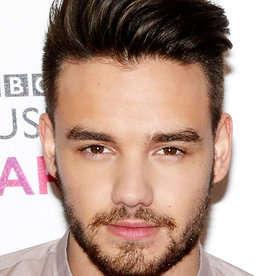 Liam Payne Looks Hotter Than Ever with a Surprising Buzz Cut