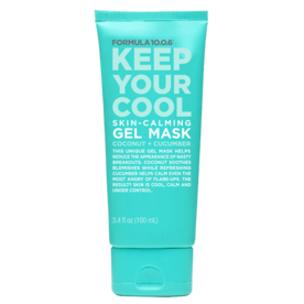 Formula 10.0.6 Keep Your Cool Breakout Calming Mask