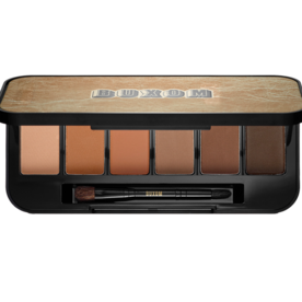Buxom Eyeshadow Bar Palette in Suede Seduction