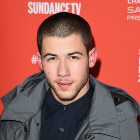 Nick Jonas Turned the Sundance Film Festival Into a Legit Tween Madhouse