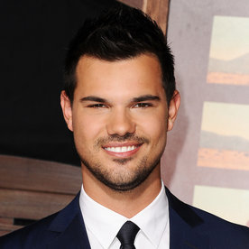 It's Taylor Lautner's Birthday! Check Out His Transformation from Child Star to Hollywood Hunk