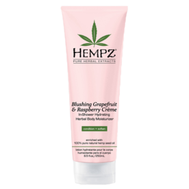 Hempz+Blushing+Grapefruit+and+Raspberry+In+Shower+Moisturizer
