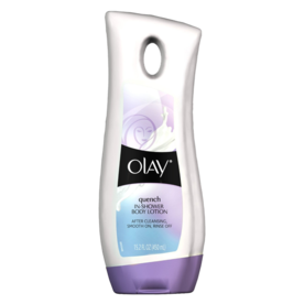 Olay+Quench+In-Shower+Body+Lotion