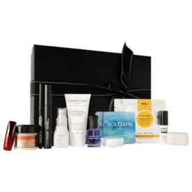 The Travel Kit by Net-a-Porter Beauty