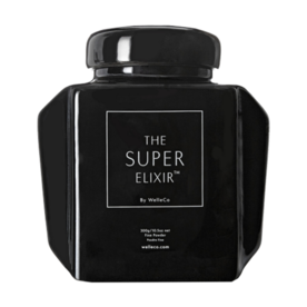 The Super Elixir