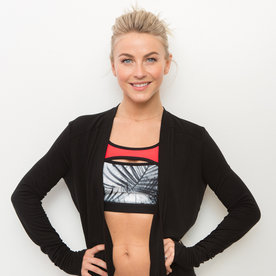 Julianne Hough Has Launched an Athleisure Line—and You're Going to Want One of Everything
