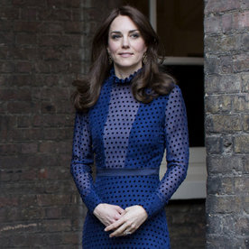 Kate Middleton's Most Memorable Outfits | InStyle.com