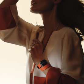 You Can Now Personalize Your Apple Watch Further with 4 New Hermès Band Colors