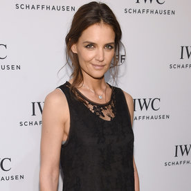 See How Katie Holmes, Robert De Niro, and Karolina Kurkova Kicked Off the Tribeca Film Festival