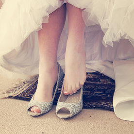 14 Most Comfortable Wedding Shoes to Buy Right Now