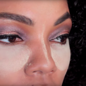 This Cooking-Inspired Makeup Trend Might Be Taking Over Contouring