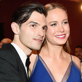 Brie Larson Is Engaged to Musician Alex Greenwald