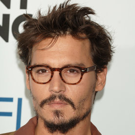 Johnny Depp\u0027s Changing Looks