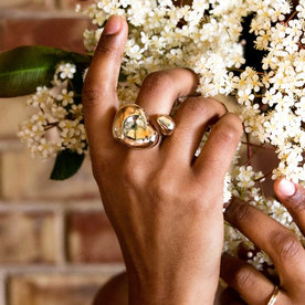 The 5 Best Affordable Jewelry Brands You've (Probably) Never Heard of