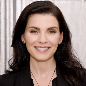 Julianna Margulies Turns 50 Today! See Her Most Stunning Hairstyles Through the Years