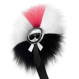 Fendi Unveils the Karlito Watch, and It's Adorable