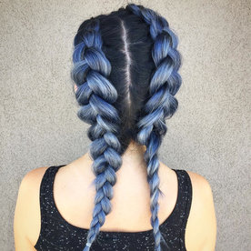 A Running List of All the #InstaFamous Hair Color Trends On Your Feed