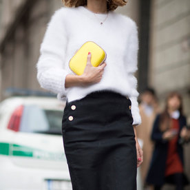 10 Colorful Evening Clutches to Brighten Up Your Date Night Outfit