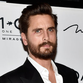 Take a Tour of Scott Disick's For-Sale $8.8 Million California Mansion