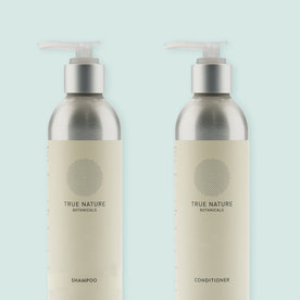 This Shampoo and Conditioner Is Like an Aromatherapy Session in Your Shower