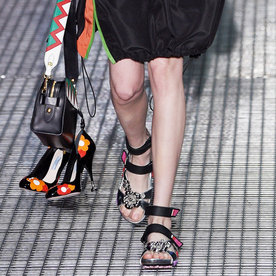 14 Sporty Sandals that Can Take You from Day to Night